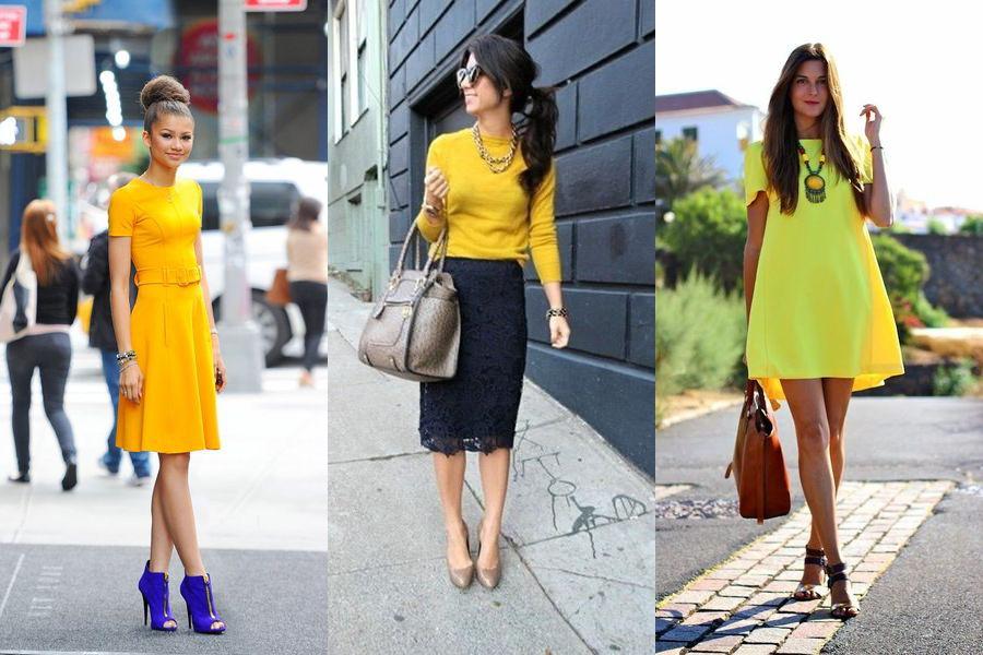 Картинки по запросу Цвет в одежде